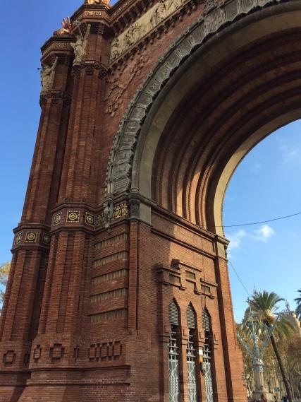Arch de Triomf