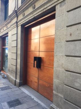 door-modern