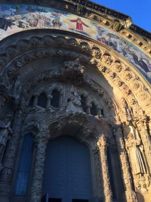 Samrat Cor Church