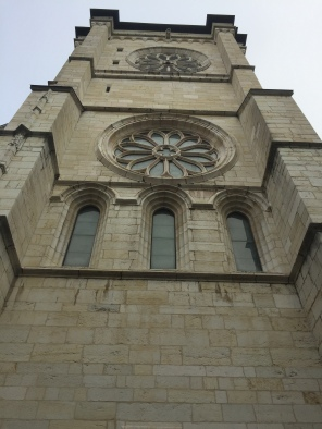 Part of the Cathedral