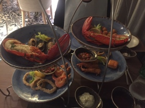 Seafood #nomnom